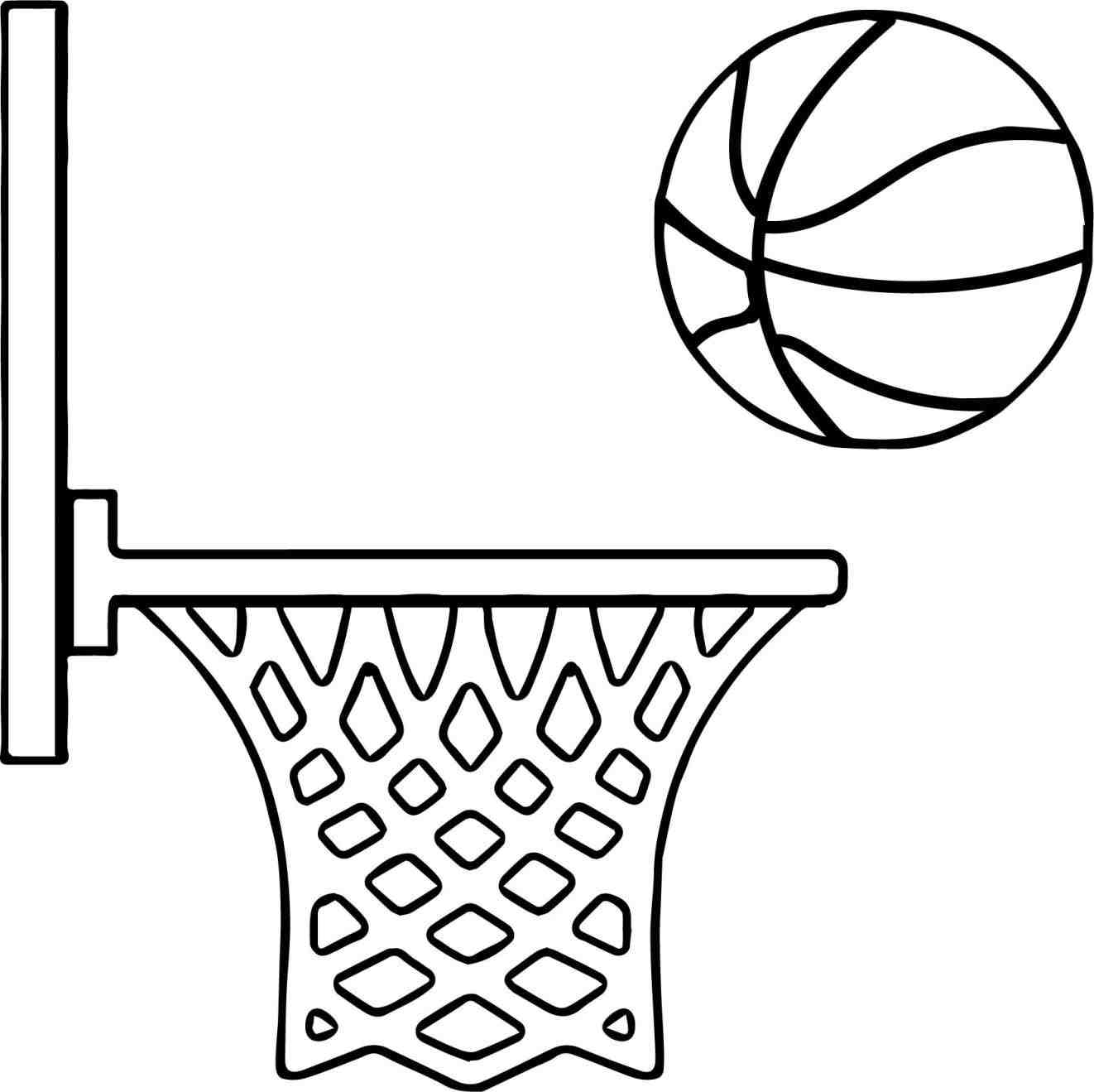 1322x1319 Stephen Curry Shoes Coloring Pages Warriors Logo Page Free