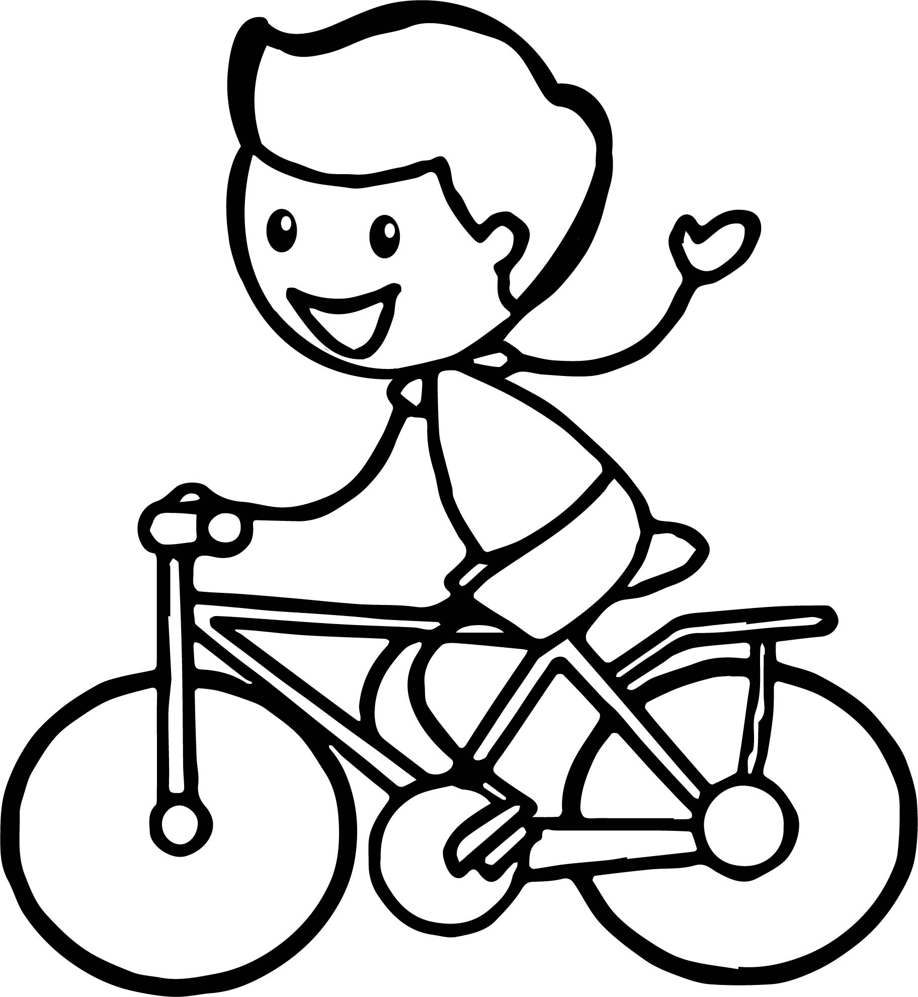 1825x1981 Lilo And Stitch On Bike Coloring Pages For Kids Beautiful Stick
