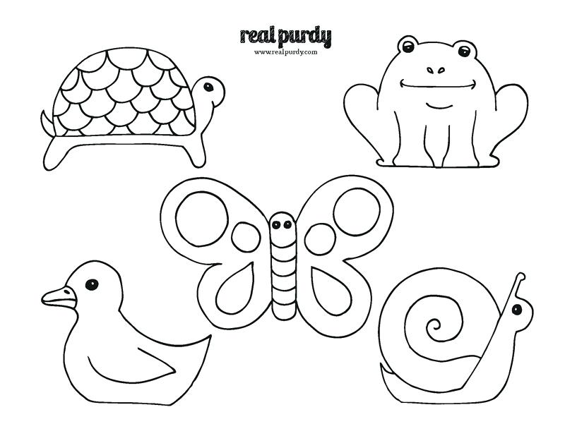 800x618 Popsicle Coloring Page Stick Puppets Real Printable Popsicle