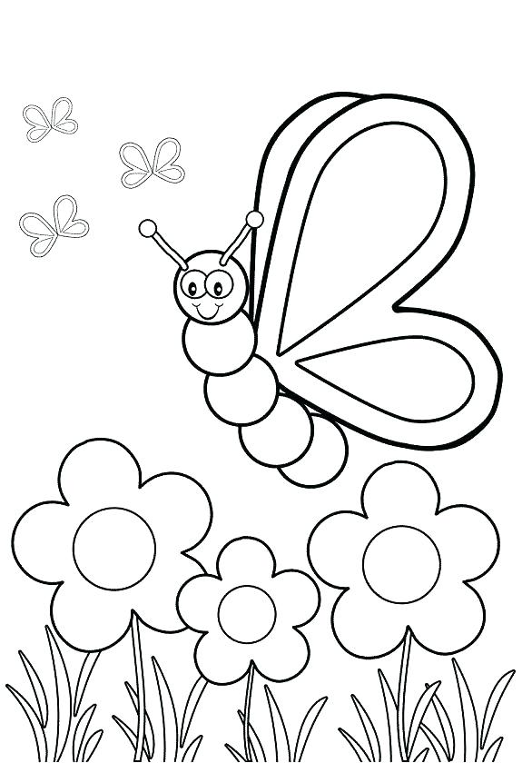 575x840 Apple Life Cycle Coloring Pages Kids Coloring Still Life Printable