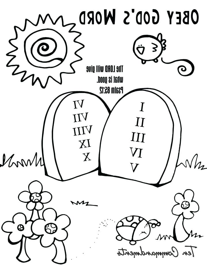 720x931 Stone Soup Coloring Page Obeying Coloring Pages Free Printable