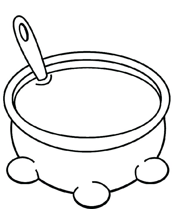 601x722 Stone Soup Coloring Page Stone Soup Coloring Page Free Coloring