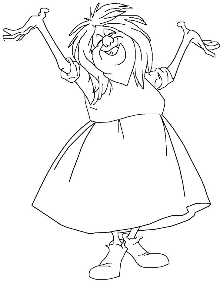 736x928 Top The Sword In The Stone Coloring Pages