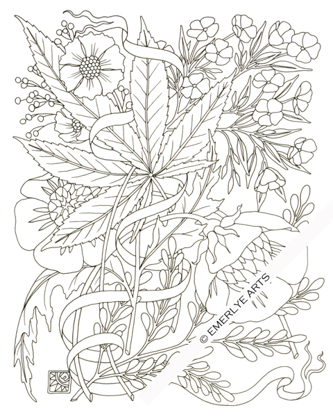 480x600 Stoner Coloring Pages Free Coloring