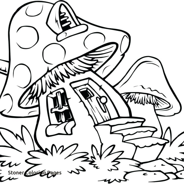 Stoner Coloring Pages At Getdrawings Free Download