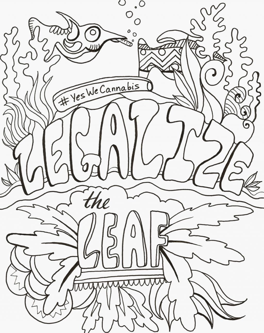 1024x1294 Stoner Coloring Pages With Wallpapers Picture Mayapurjacouture Com
