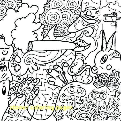 500x500 Stoner Coloring Book Pages Stoner Coloring Pages Stoner Coloring