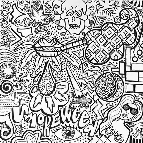 480x480 Stoner Coloring Pages Stoner Coloring Pages Eassume Coloring Home