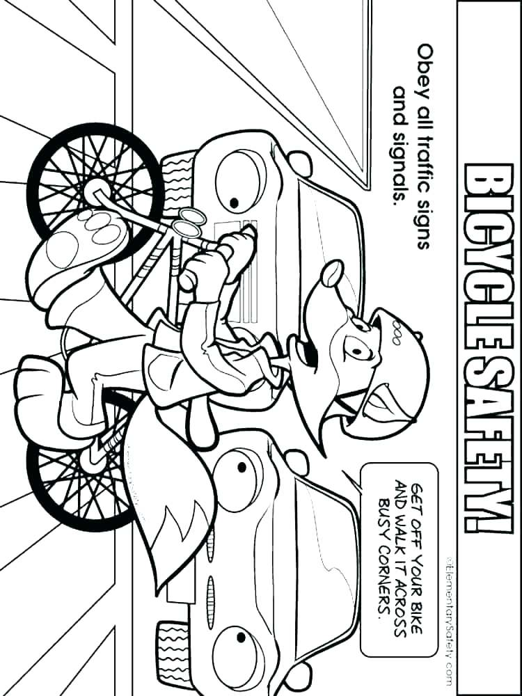 750x1000 Stop Light Coloring Page Traffic Light Coloring Page Medium Size