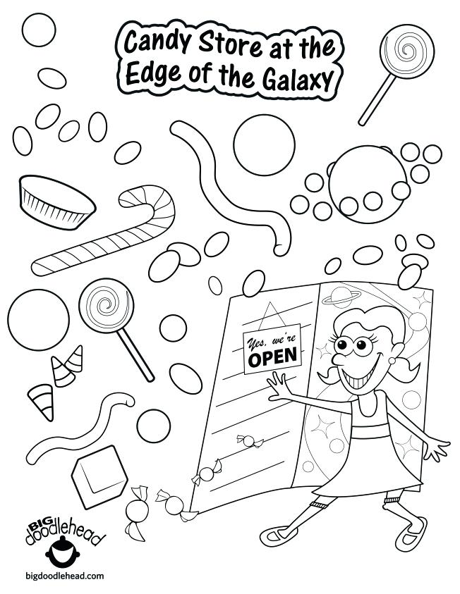 652x843 Store Coloring Page Click Toy Story Coloring Pages Pdf