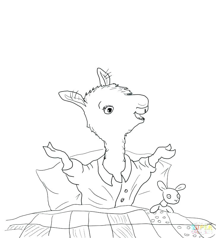 728x799 Store Coloring Page