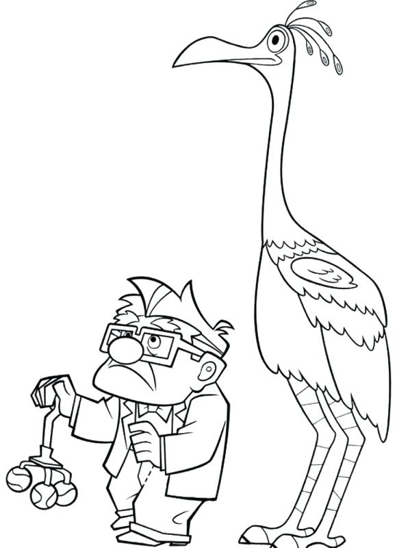 580x800 Up Movie Coloring Pages Picture Movie Up Coloring Pages Ash Sing