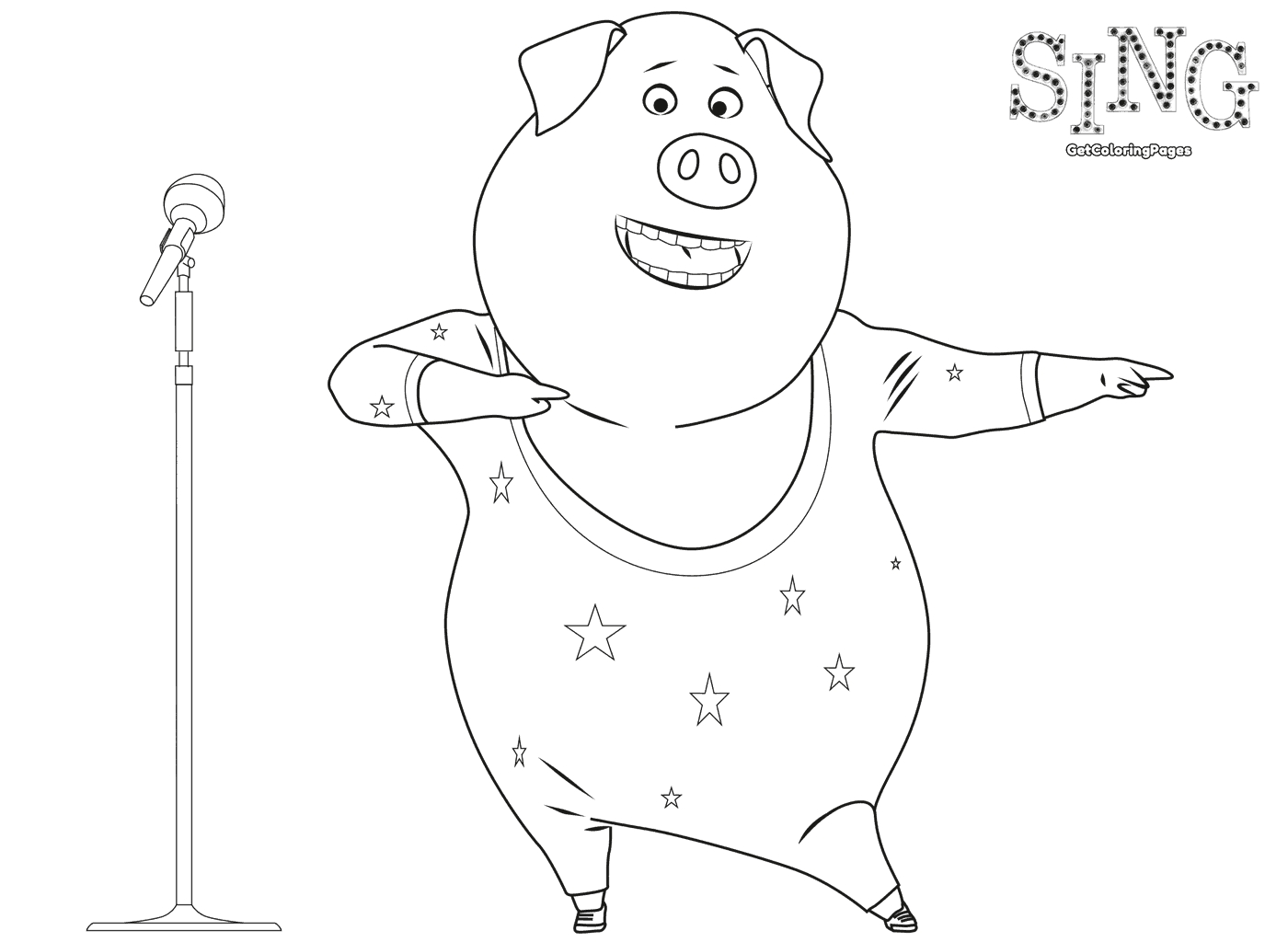 1400x1024 Image Coloring Page Movie Coloring Paages Pictures Of Rainbow