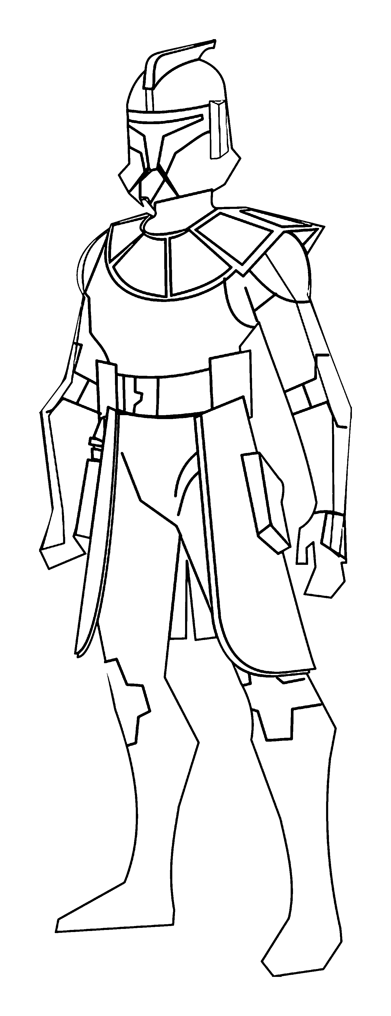 1500x3896 Clone Trooper Coloring Pages Pictures Free Coloring Pages