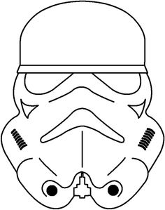 236x299 Star Wars Coloring Picture