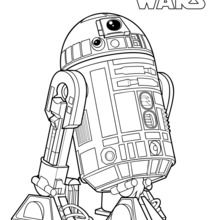 220x220 Stormtrooper Of The First Order Coloring Pages