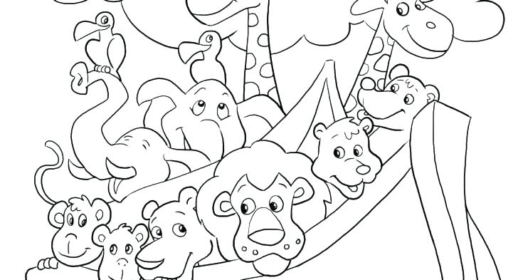 Story Book Coloring Pages At Getdrawings Com Free For