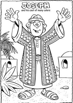236x329 Joseph Coloring Pages Colouring For Sweet Page Paint Bible Sheets