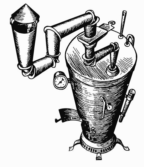 461x537 Pot Bellied Stove Printable Image Illustration Sketch For Pot