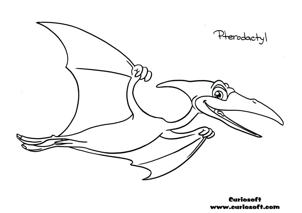 1043x737 Baby Dinosaur Hatching From An Egg Coloring Pages Thanksgiving