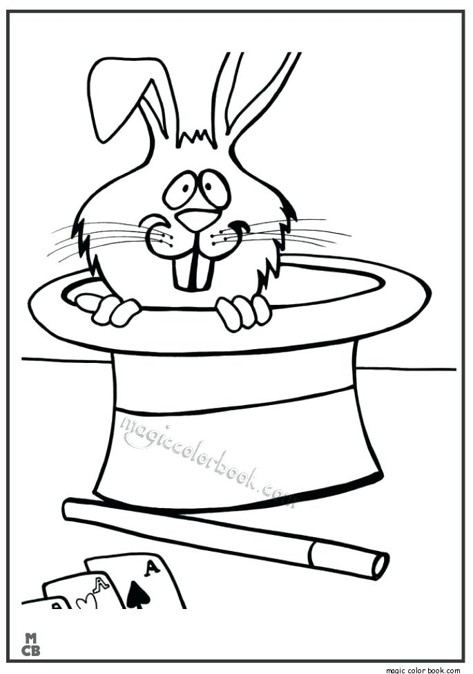 685x975 Magic Coloring Pages Amazing Magic Coloring Pages Strange Magic