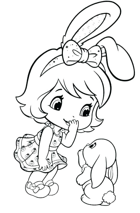 552x839 Strawberry Coloring Pages Awesome Strawberry Coloring Page Image