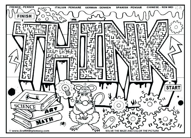 618x447 Graffiti Names Coloring Pages And Street Art For Adult Free Adults