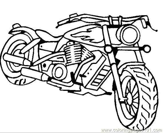 570x464 Bikes Coloring Pages Free Coloring Quad Bike Coloring Pages