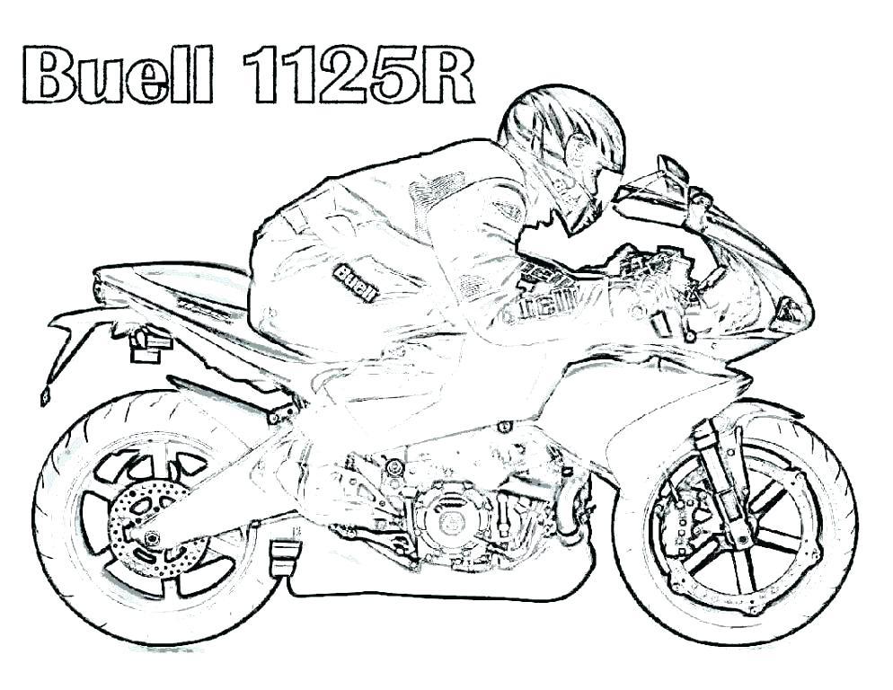 994x768 Bike Coloring Page Bicycle Coloring Page Printable Bike Coloring