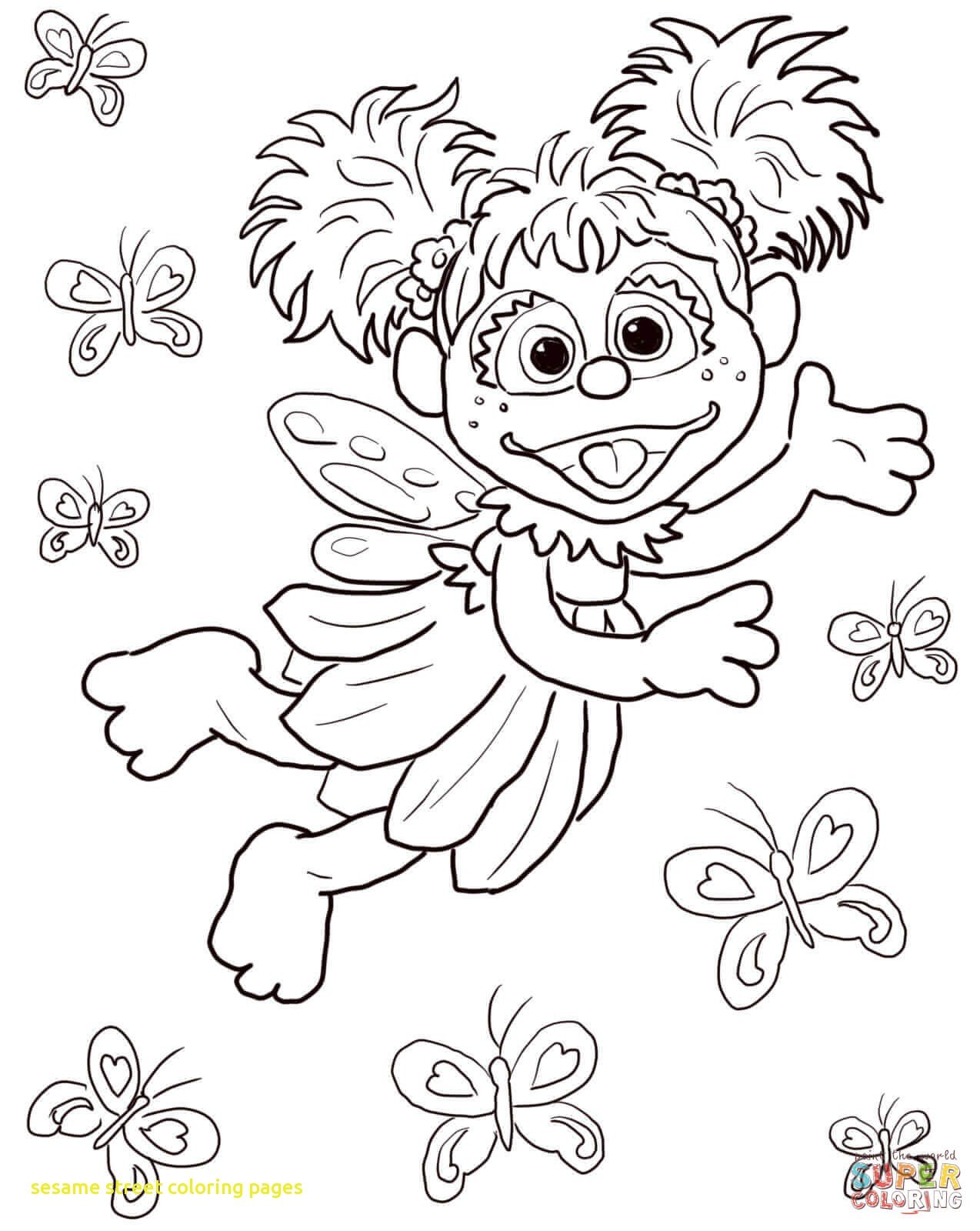 1274x1600 Sesame Street Coloring Pages With Sesame Street Coloring Pages