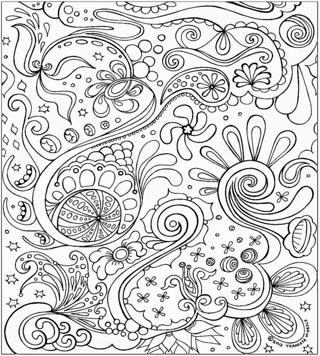 1071x1191 Shocking Stress Coloring Pages To And Print For Pic Relief Adults