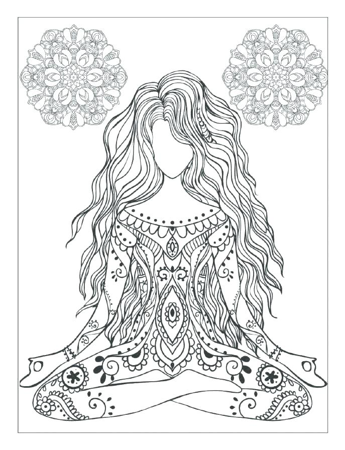 Stress Coloring Pages Printable At Getdrawings Com Free For