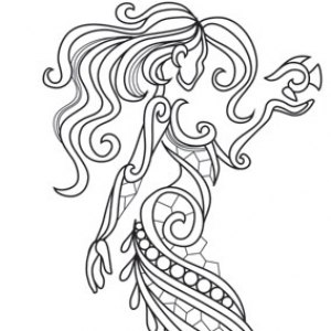 Stress Relief Coloring Pages Printable At Getdrawings Com Free For