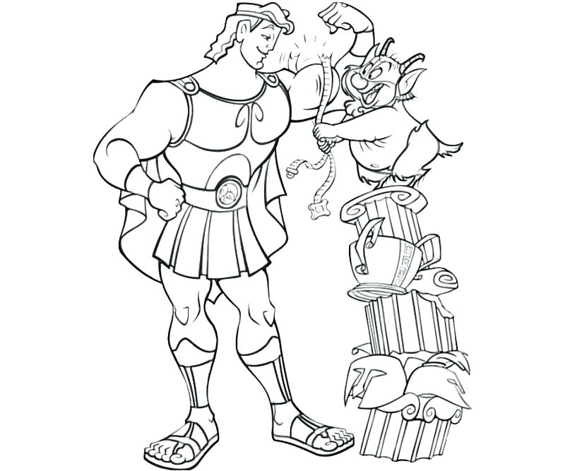 800x667 Hercules Coloring Pages Coloring Pages Awesome Coloring Pages