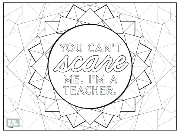 600x450 Student Coloring Page S S S Student Coloring Pages Free