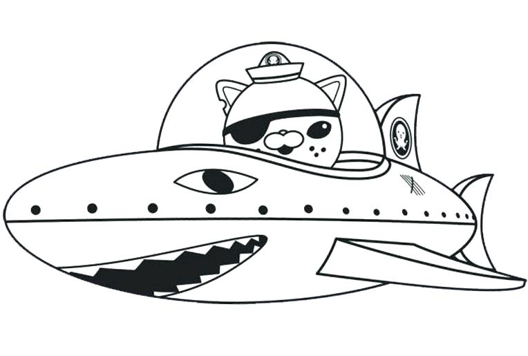 764x515 Submarine Coloring Pages Top Rated Submarine Coloring Pages
