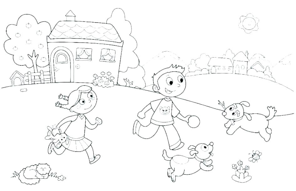 945x610 Summer Coloring Pages To Print Printable Summer Clothes Coloring