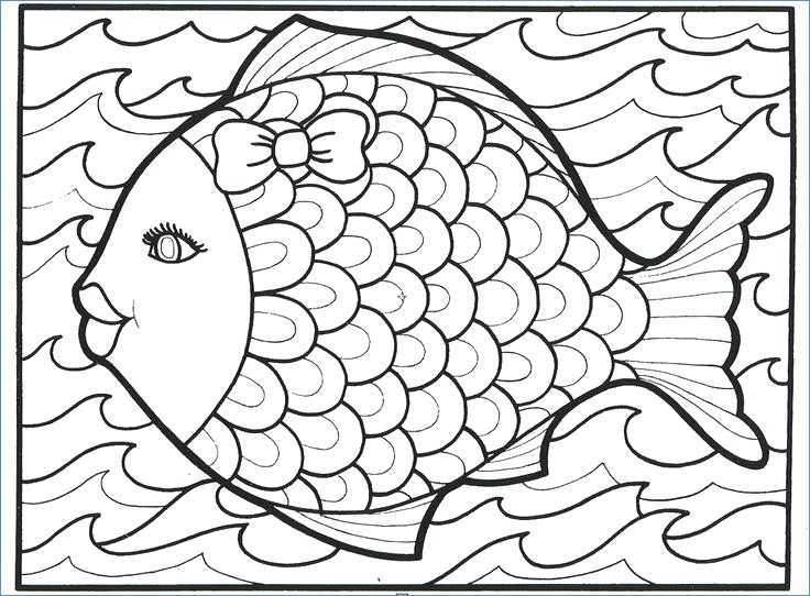 736x542 Summer Coloring Pages For Preschoolers
