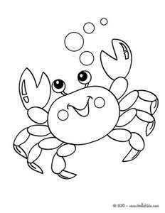 232x300 Crab Picture To Color Crab To Color In Crab Coloring Page Crab