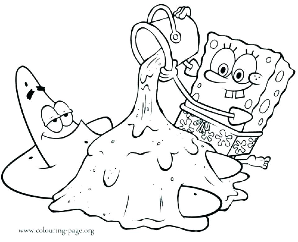 Summer Coloring Pages To Print At Getdrawings Com Free For