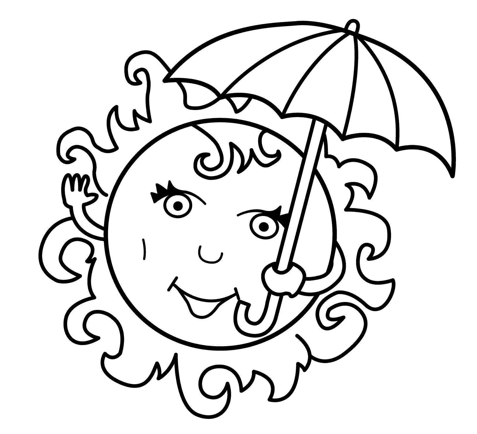 1628x1483 Free Summer Coloring Pages Inspirational Free Coloring Pages