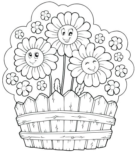 Summer Fun Coloring Pages at GetDrawings.com | Free for personal use ...