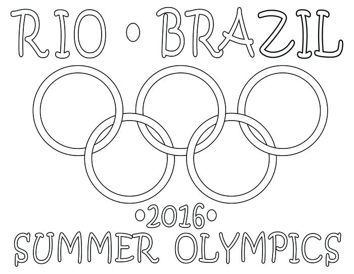 700x541 Olympics Coloring Pages Coloring Pages Collection