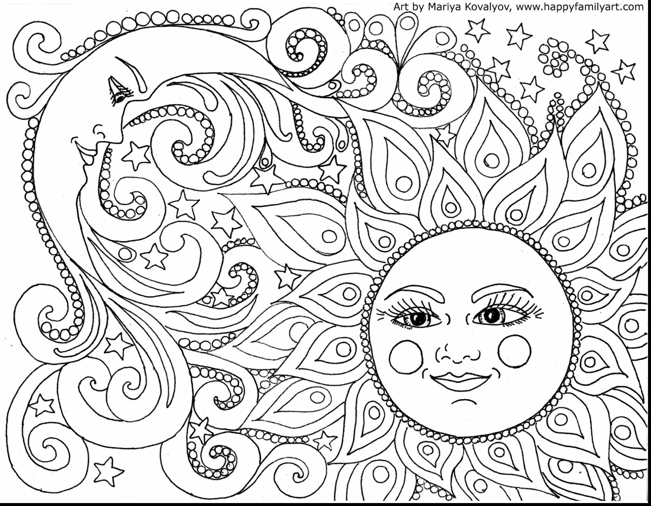 2200x1711 Coloring Sheets For Summer Safety In Sun Safety