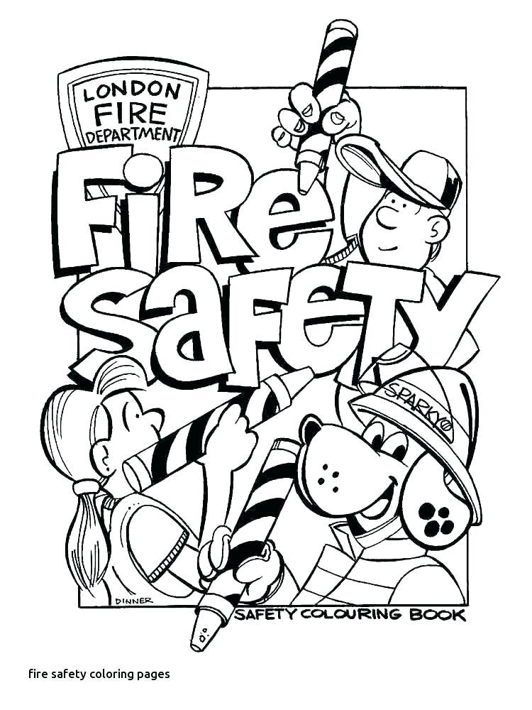 750x1000 Safety Coloring Pages Safety Coloring Pages Internet Safety
