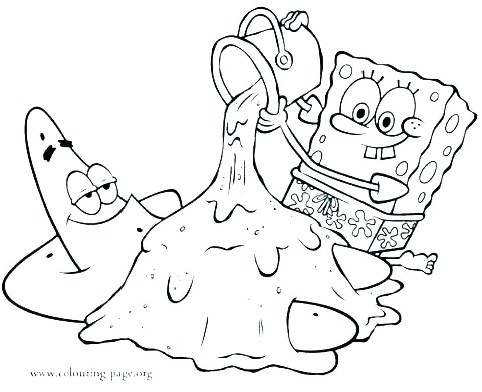 960x781 Summer Coloring Page Summer Coloring Pictures Coloring Page Summer