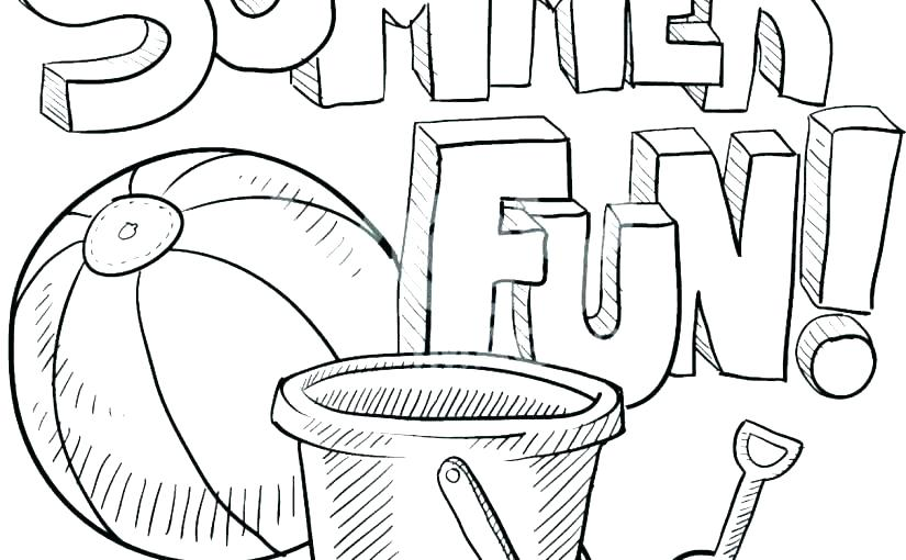 825x510 Free Fun Coloring Pages Free And Fun Coloring Pages Fun Coloring