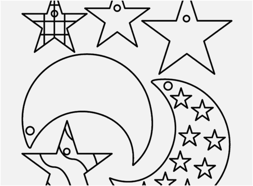 827x609 The Right Display Sun And Moon Coloring Pages For Adults Amazing