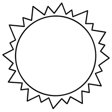 230x230 Top Free Printable Circle Coloring Pages Online