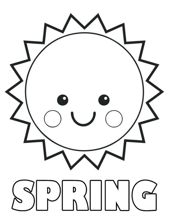 564x730 Elegant Sun Coloring Pages Or Printable Coloring Pages Of Smiley